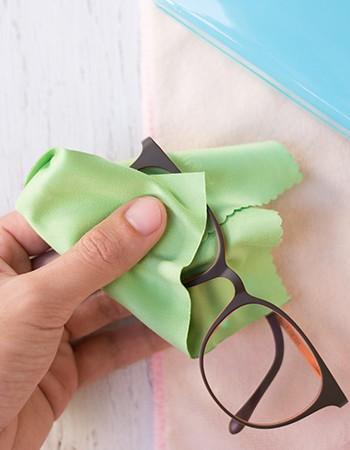 accessoires pour lunettes